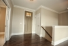 Campden ranch, new home for sale, stairs to lower level, foyer, flex room, walks into great room