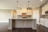 Kitchen island, new construction pittsford