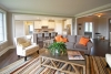 Living Room at Campden Ranch in Hawkstone