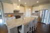 Beautiful new kitchen in Hawkstone, Pittsford. Home for sale