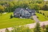 custom home building lots in pittsford
