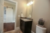 guest bathroom, private ensuite, new construction pittsford