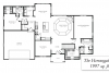 Heronsgate Floor Plan