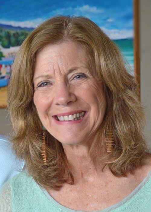 Marie Kenton
